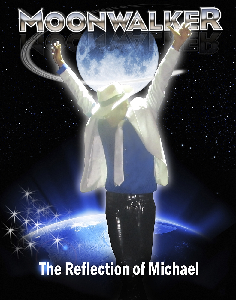 Moonwalker - THE Reflection Of Michael